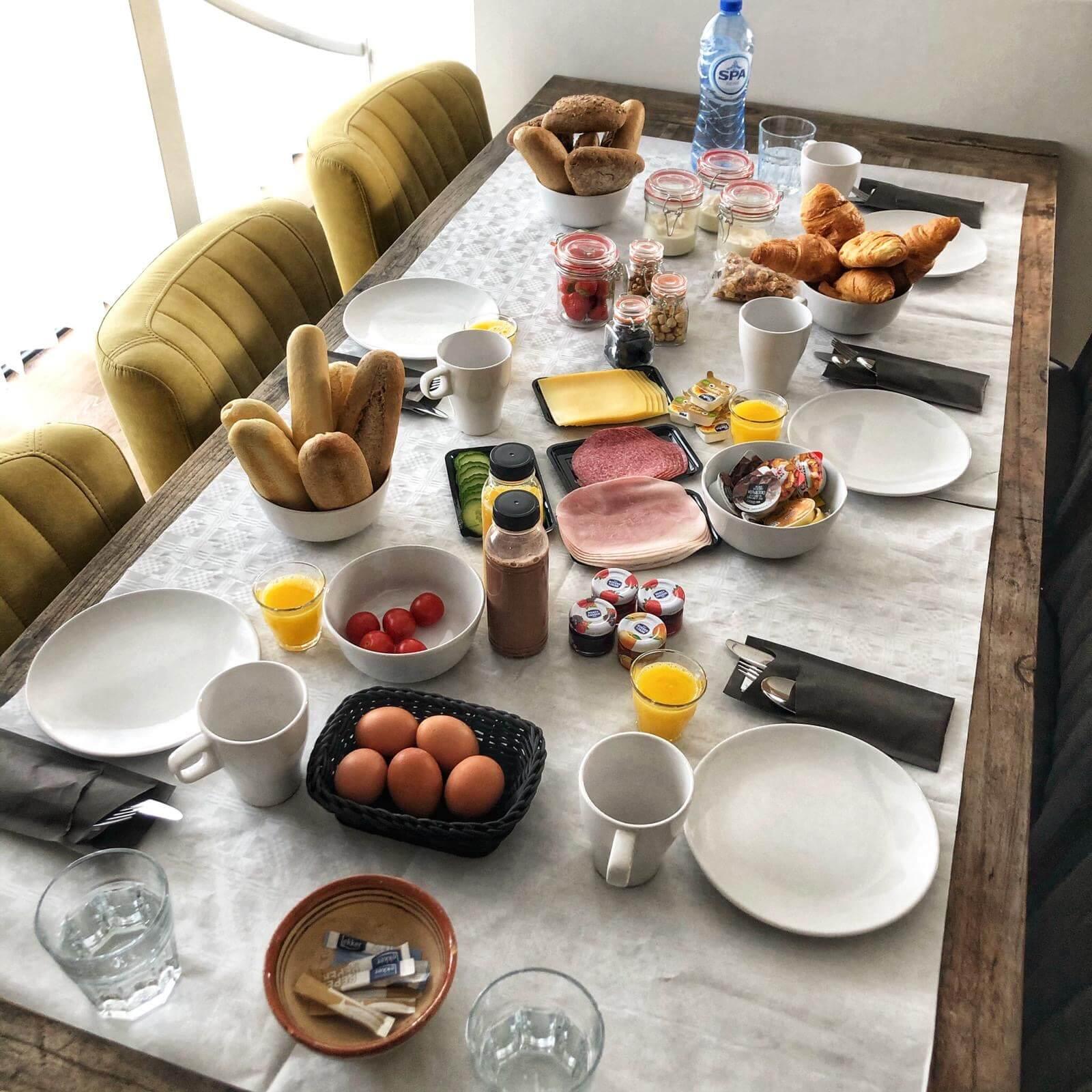 Ontbijtservice Domburg